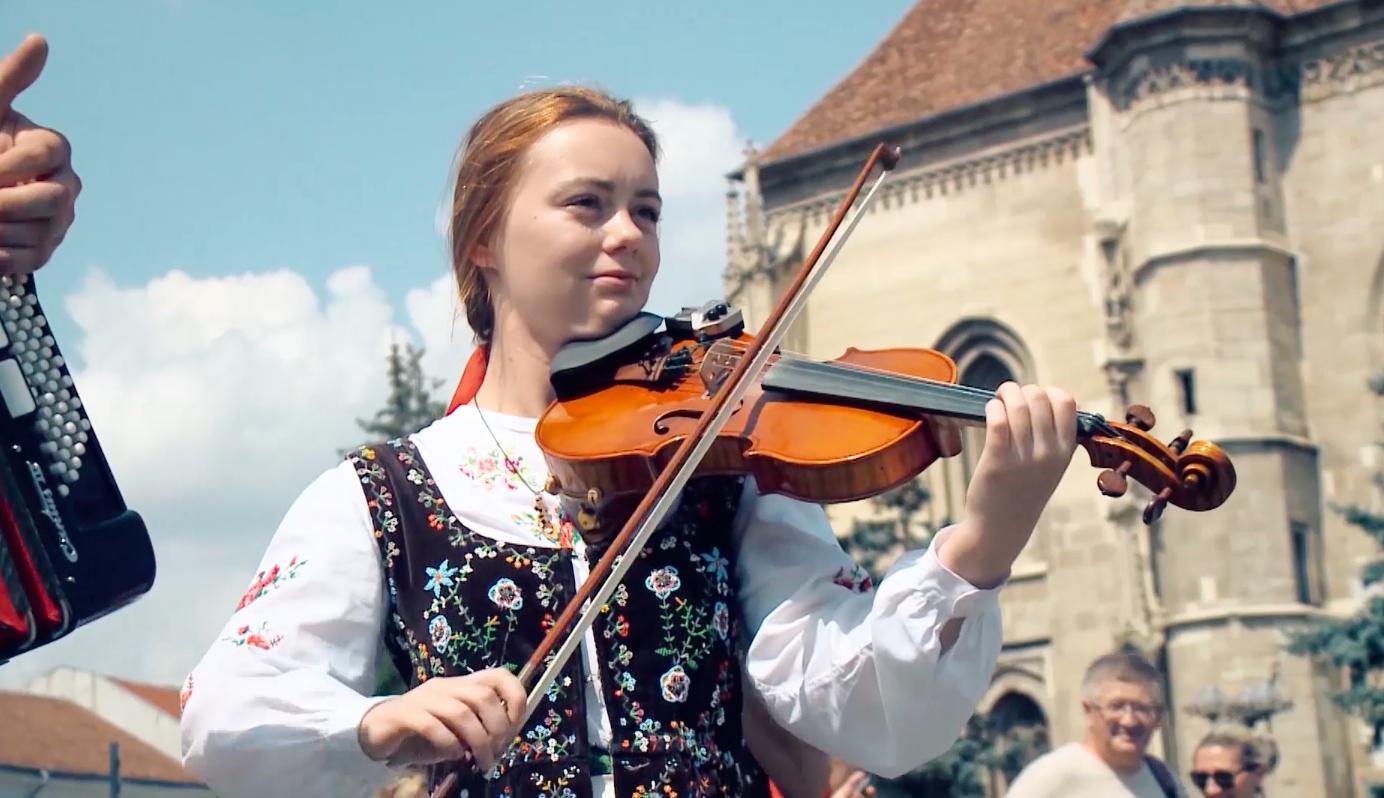 Hungarian Cultural Days of Kolozsvár/Cluj Napoca