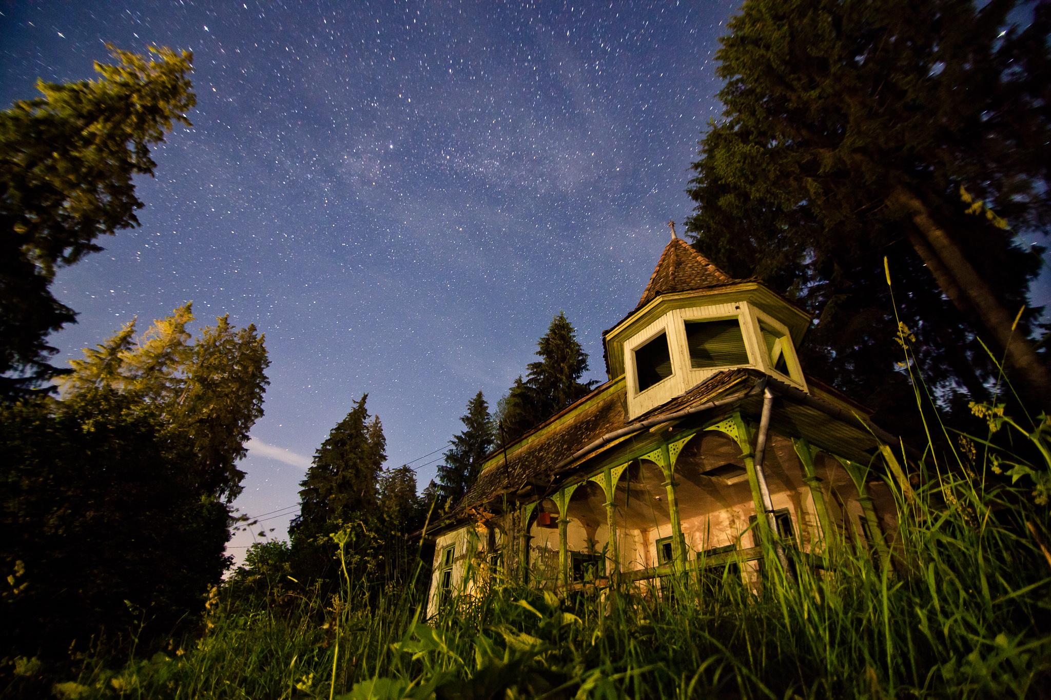 Homoródfürdő Villa