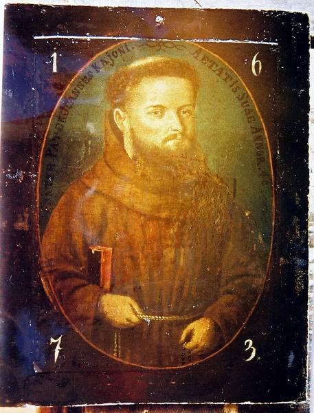 Kájoni János 1629 - 1687