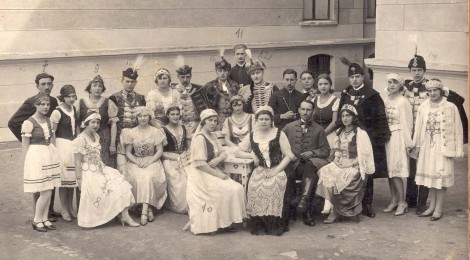 Székely Mikó College