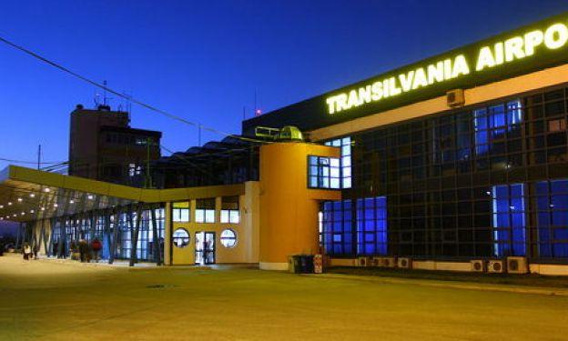 Transilvania Airport