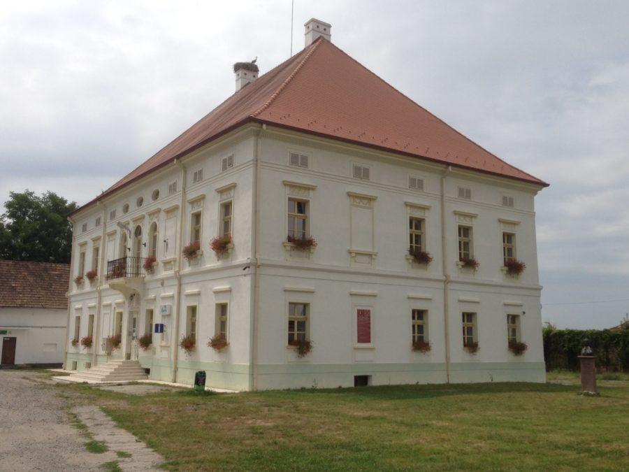 Rhedey Castle