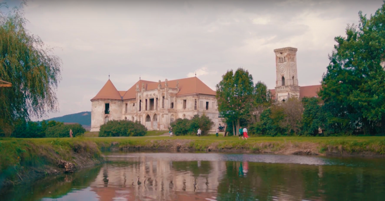 Inside the Castle: Bánffy Music Day