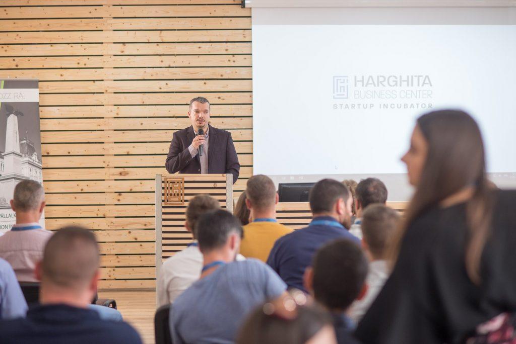 Harghita start-up Conference