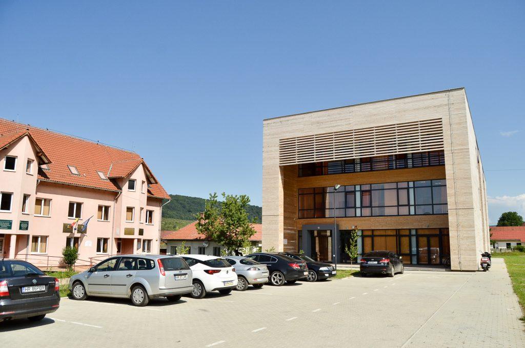 Harghita Business Center