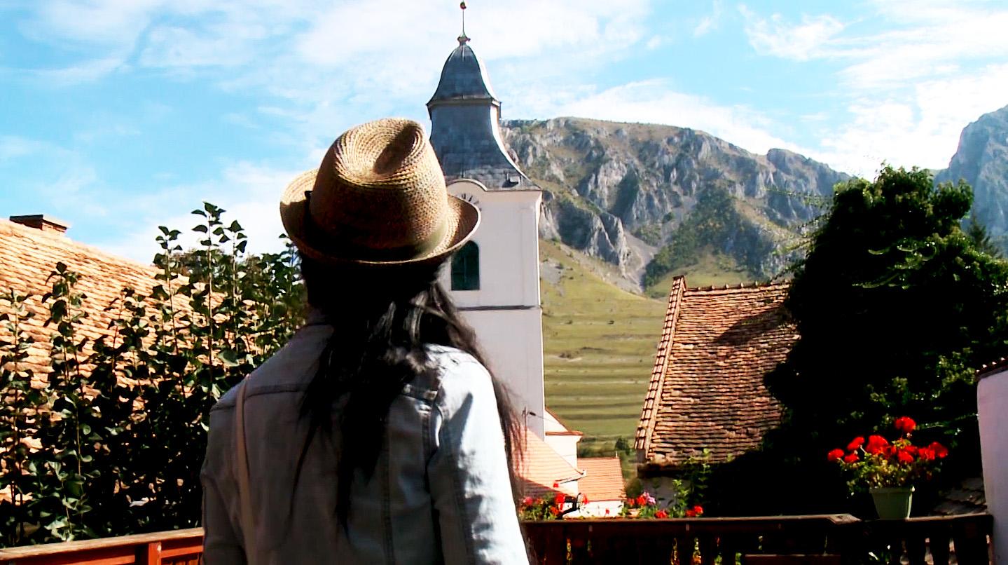 Torockó – unique heritage and centuries-old history