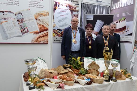 Best Bread of Romania