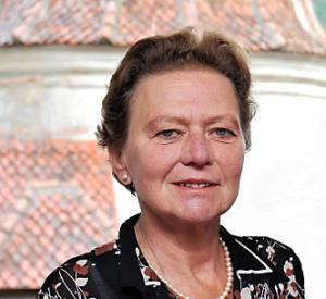 Elisabeth Sandhofer