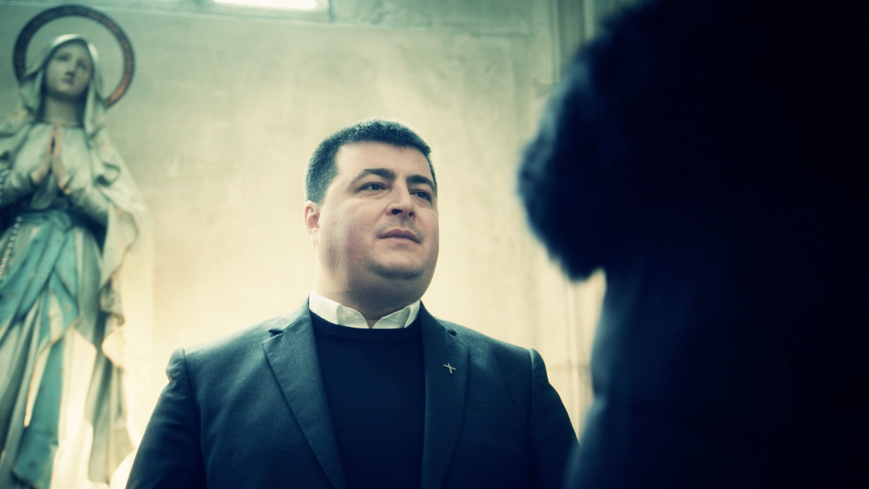 St. Michael's Church: the restoration of Transylvania's iconic landmark