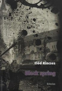 Cover of Black Spring