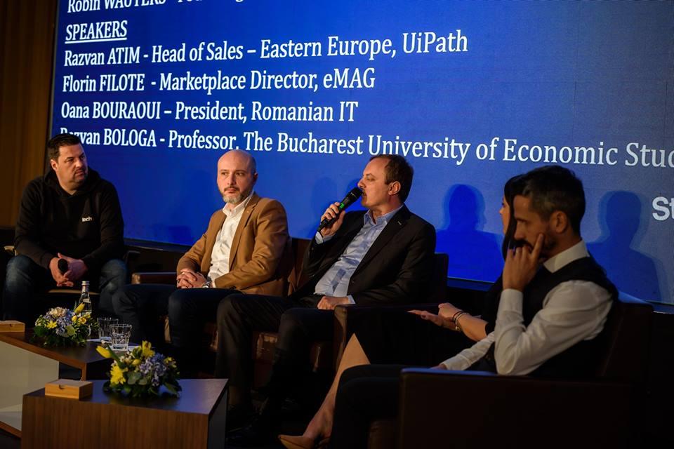 European entrepreneurs gathered in Kolozsvár - Transylvania Now