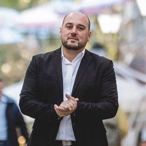 Ionuţ Simionca