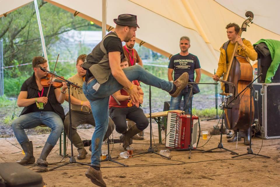 Folk music and dances