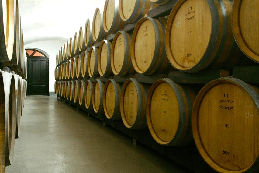 Balla Winery