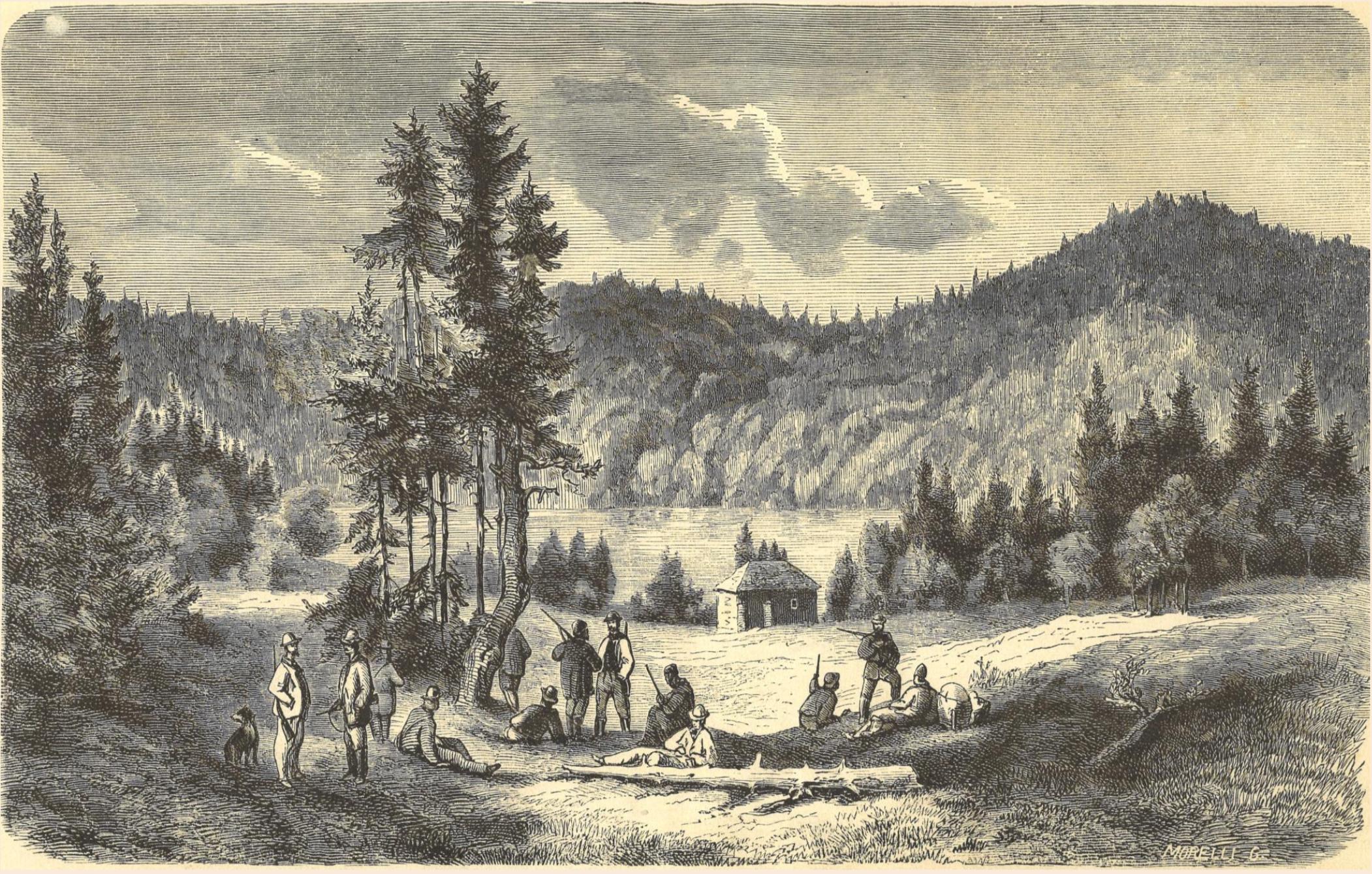 Gusztáv Keleti's artwork