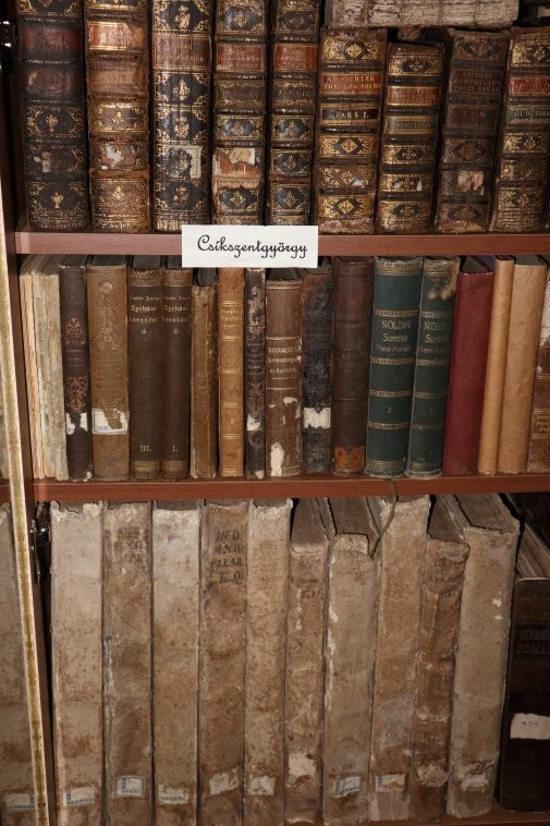 Secrets of the Old Testament