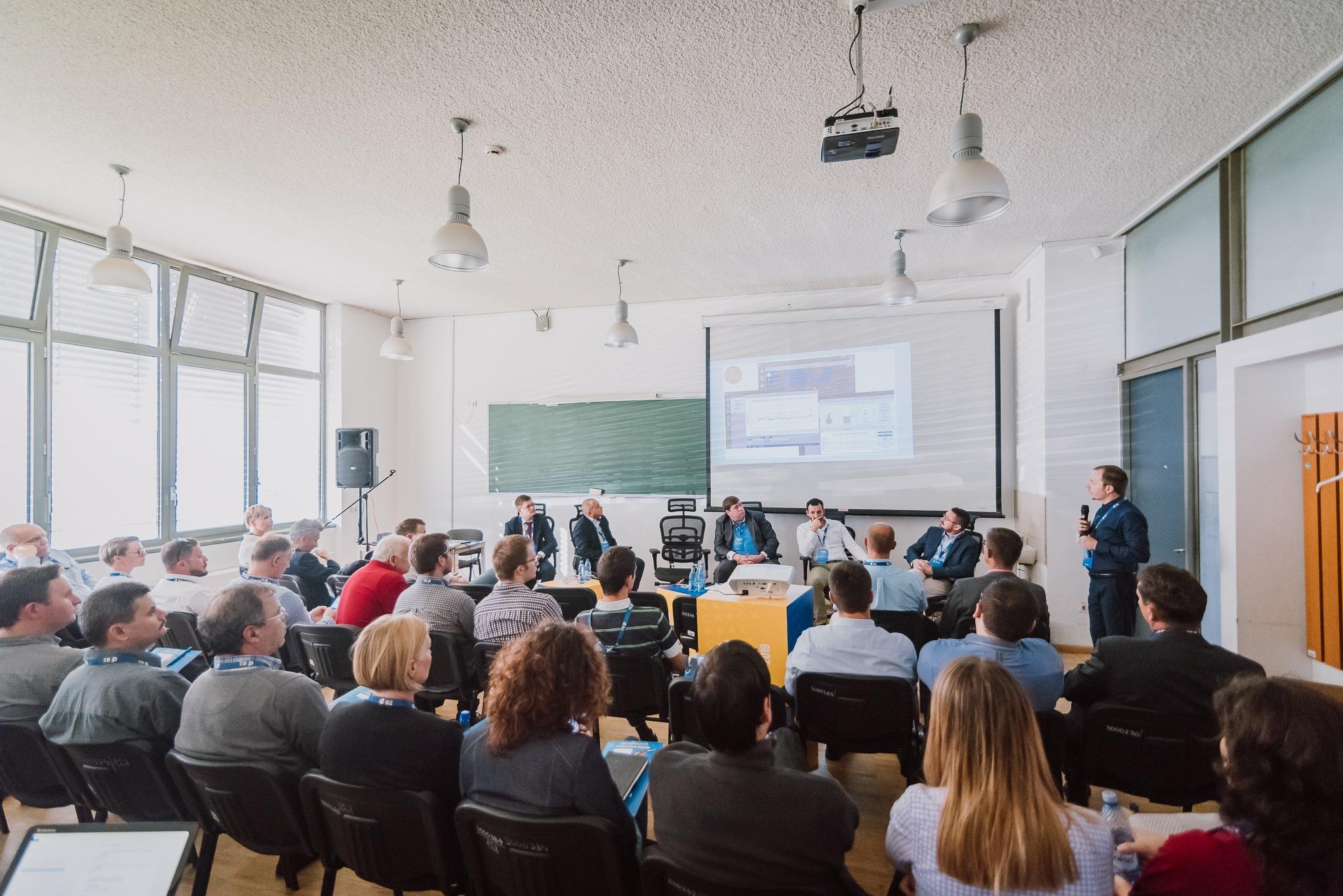 Digital Szeklerland conference