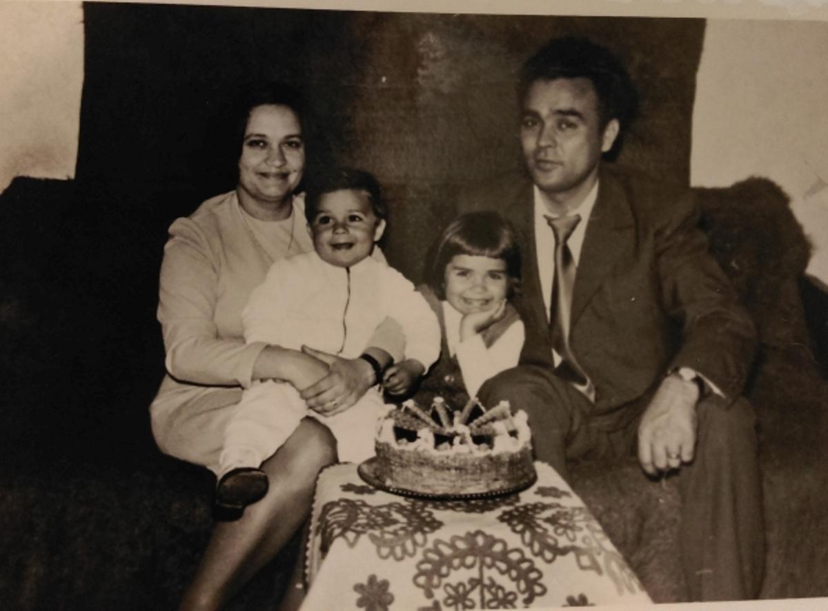 Bordás family