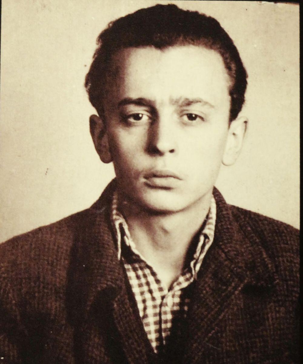 Árpád Csaba Józsa
