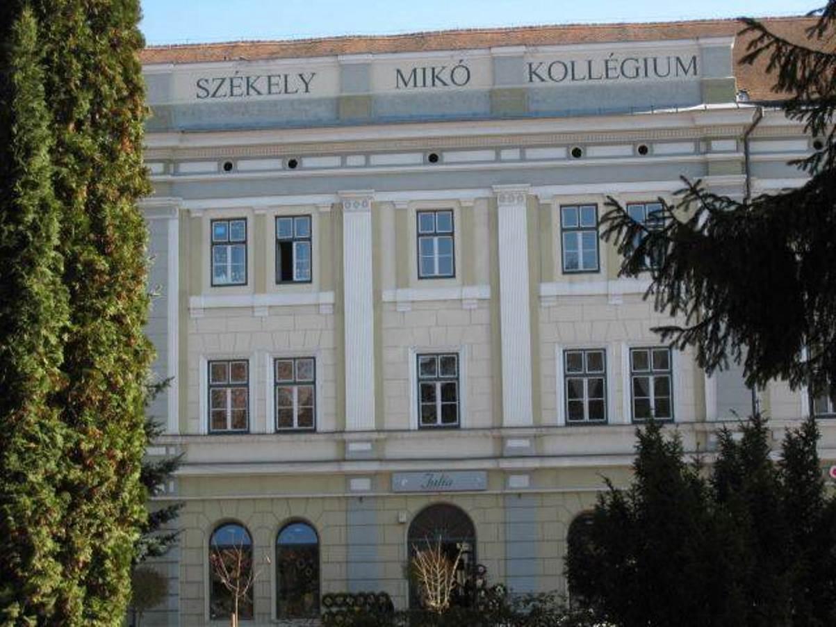Székely Mikó Kollégium