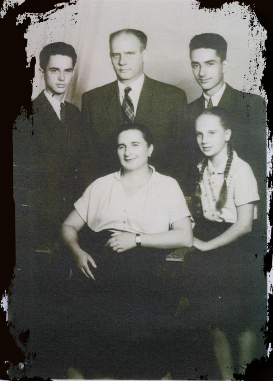 The Lay family
