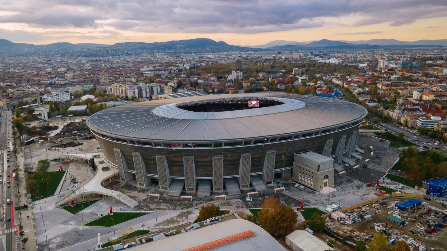 Puskás Arena