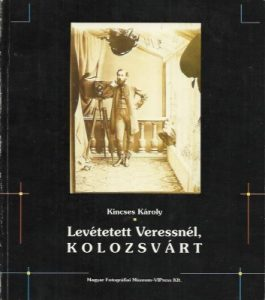 Ferenc Veress Book