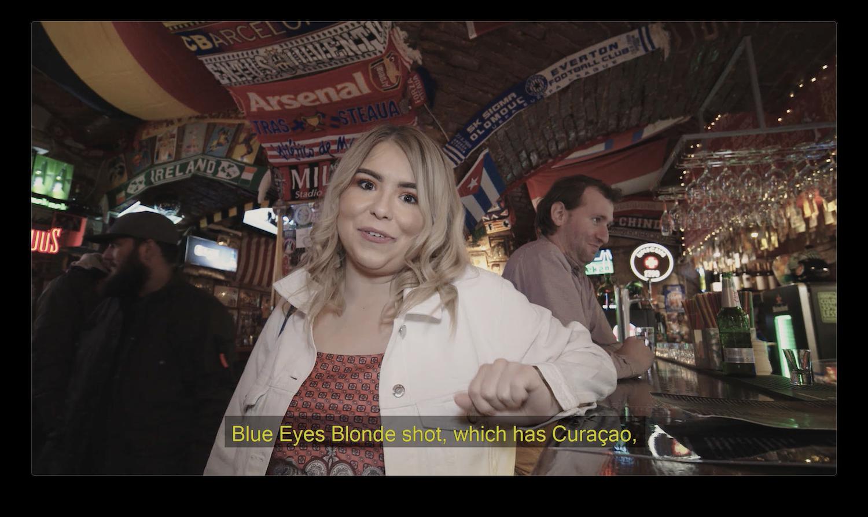 Bar hopping in Kolozsvár/Cluj-Napoca