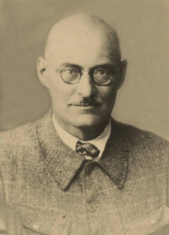 József Keöpeczi Sebestyén