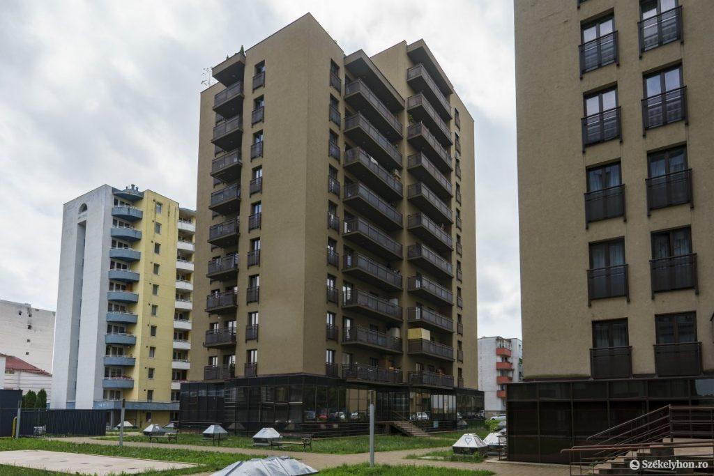 Apartments in Marosvásárhely / Târgu Mureș