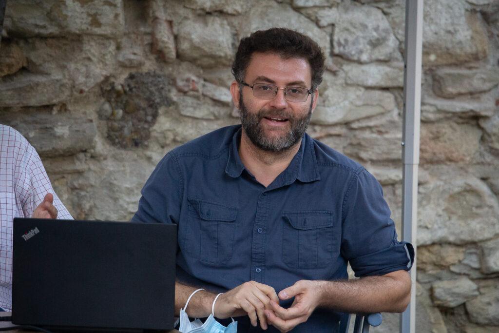 Tibor Toró