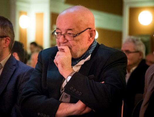 Marius Tabacu