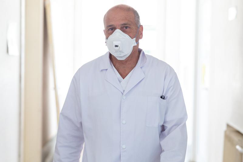 Doctor Virgil Musta