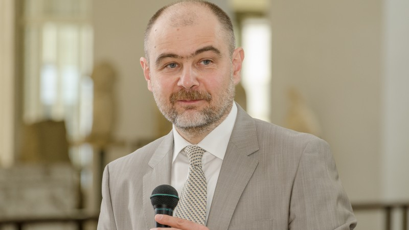 Alexandru Toma Pătrașcu