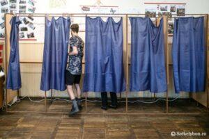 parliamentary voting