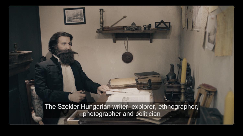 The Greatest Szekler
