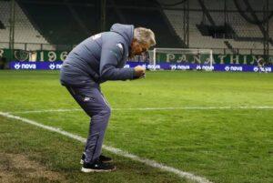Coach László Bölöni